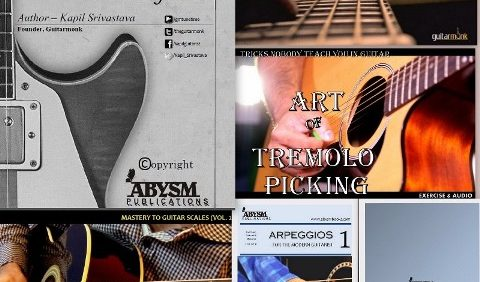 5 Must Have Best Guitar Books Top Acoustic Electric_1