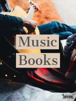 Music Books