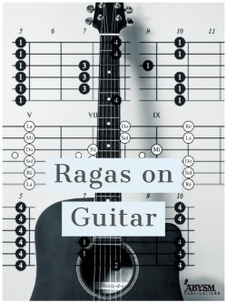 Ragas on Guitar