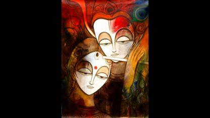 Sheet Music - Hey Ram Hey Ram (JagJit Singh)