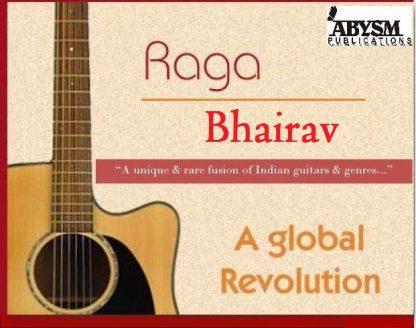 Sheet Music - Raga Bhairav | Guitar, Piano, Ragas, Notes, Lesson, Tabs, Kalingada