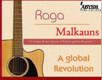 Sheet Music - Raga Malkauns | Malkaush | Hindolam | Guitar, Piano, Ragas, Notes