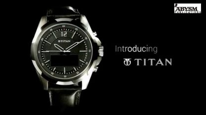Sheet Music - Titan Watches Signature Theme