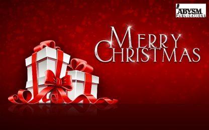 Sheet Music - We Wish you a Merry Christmas